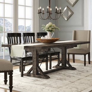Mcwhorter Extendable Dining Table