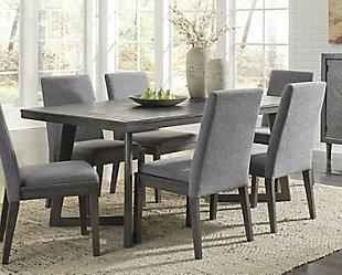 Besteneer Dining Room Table, , large