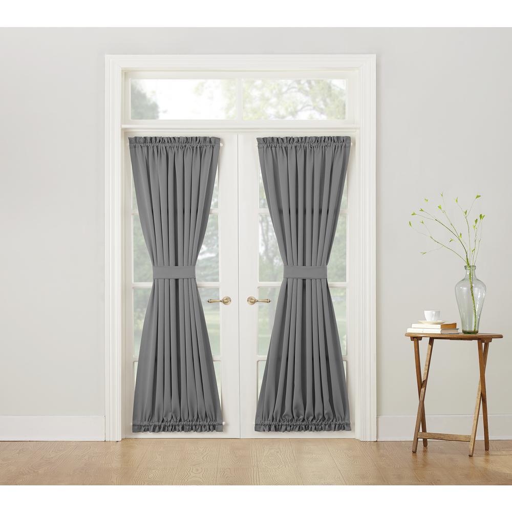 Door Panel Curtains