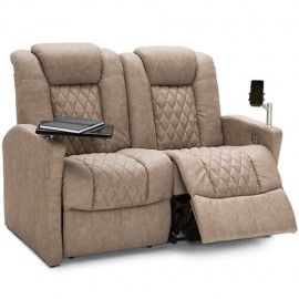 Monument RV Loveseat