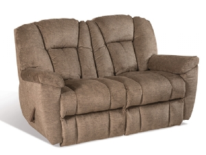 Lambright Dutchboy RV Double Recliner Love Seat