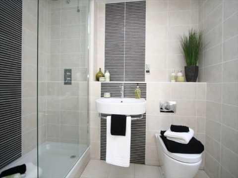 Small Ensuite Bathroom Space Saving Designs Ideas