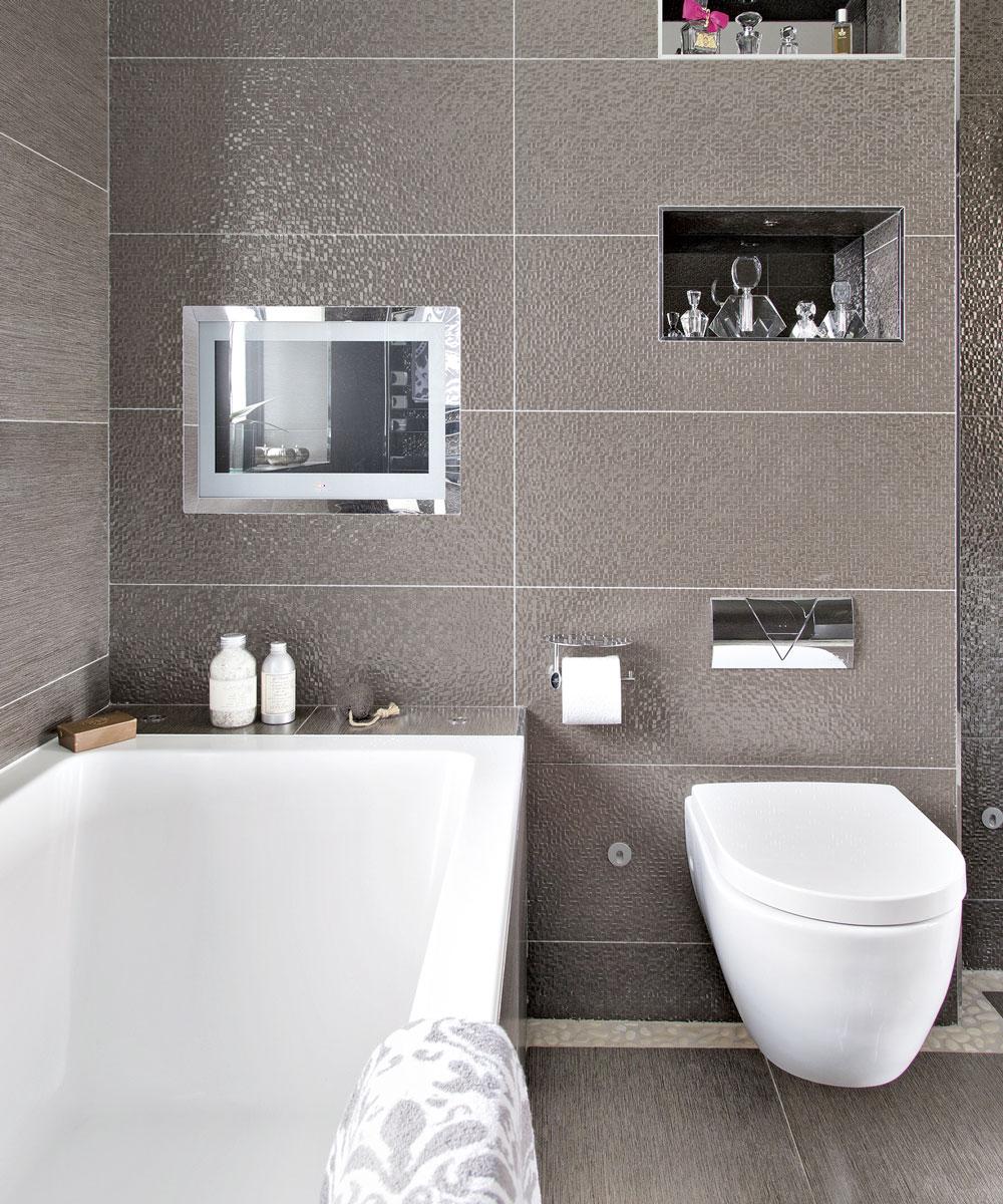 En-suite bathroom ideas