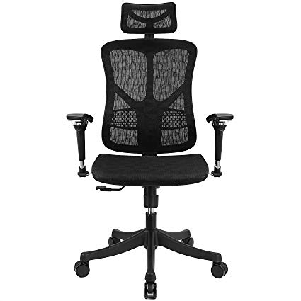 Image Unavailable. Image not available for. Color: Argomax Ergonomic Mesh  Office Chair