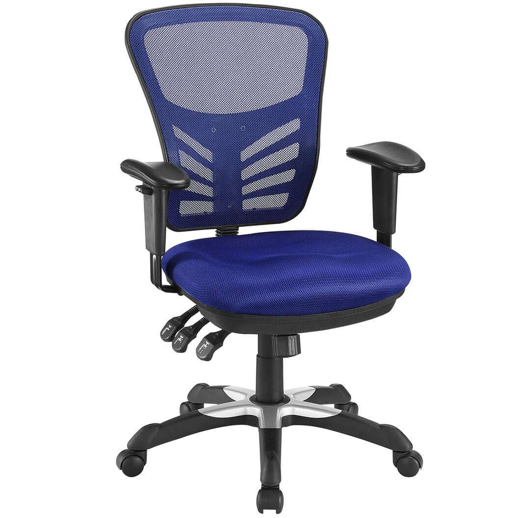 Cool office chairs ergonomic mesh office chair