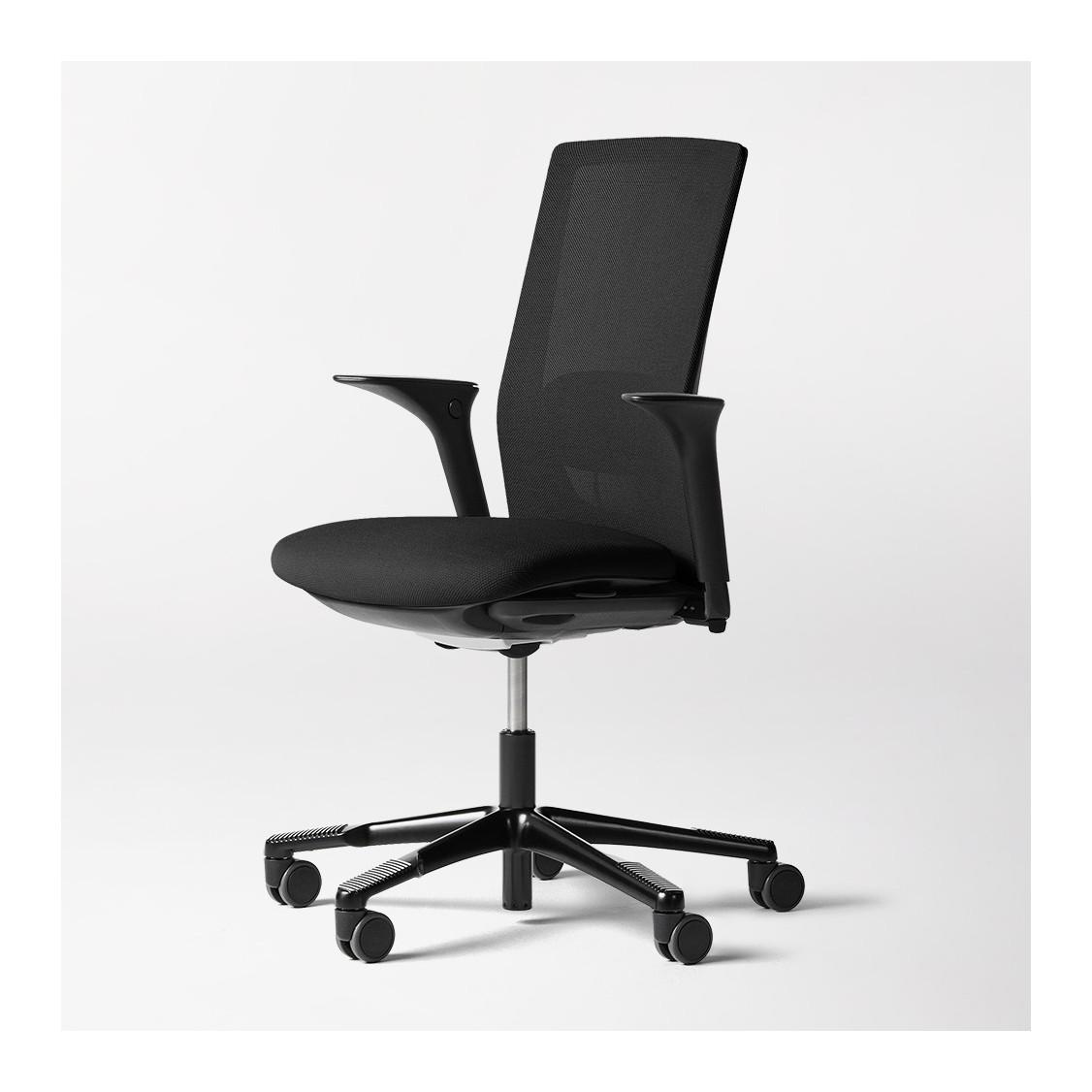 Futu Night Ergonomic Office Chair