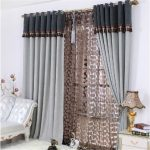 Exquisite Curtain Design