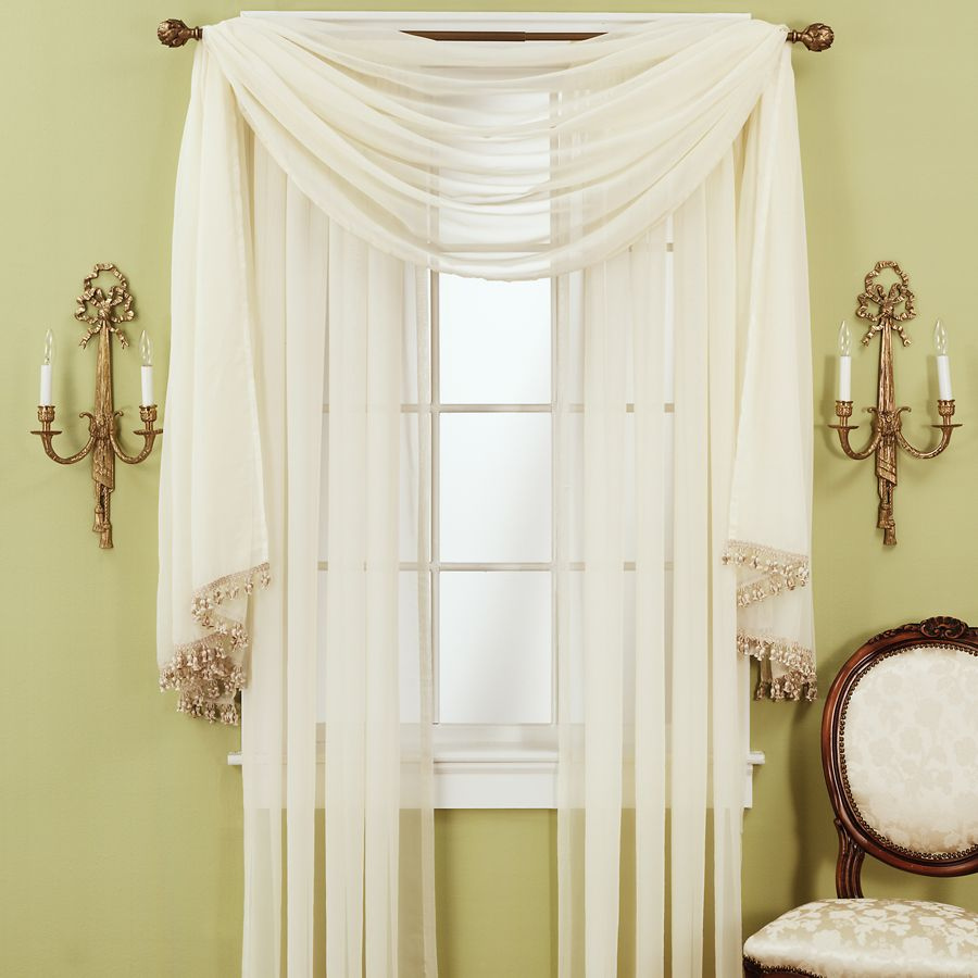 Minimalist Window Bathroom Curtains Design with White S M L F