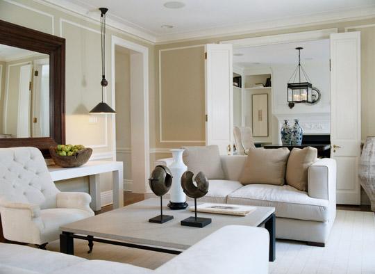 + ENLARGE. Serene Family Room