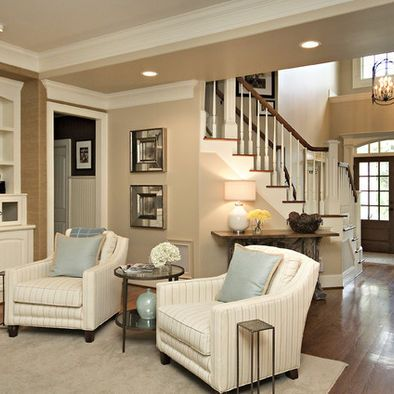 Family Room for Five | ashoo | Home, Family Room Design, Traditional family  rooms