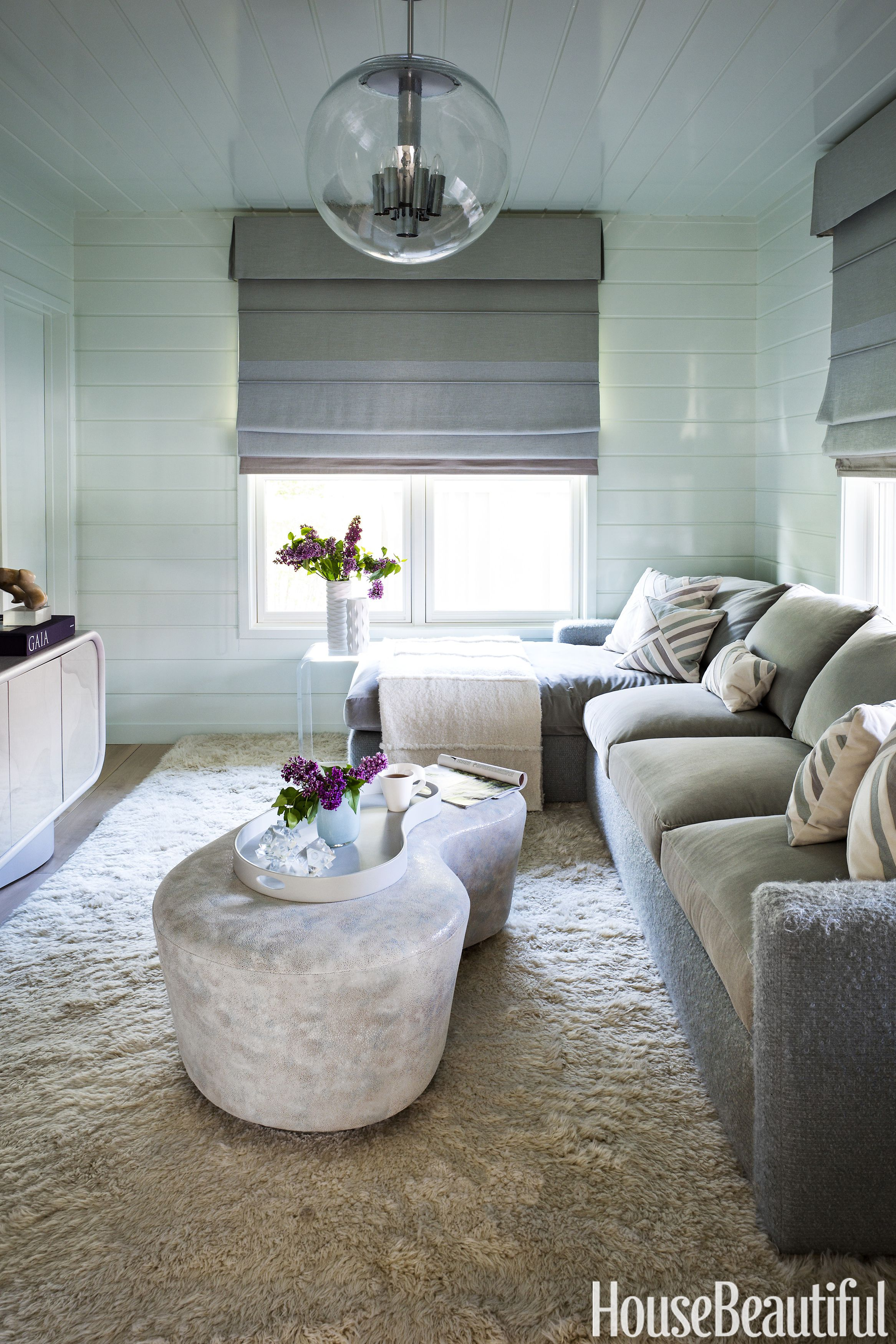 31 Stylish Family Room Design Ideas - Easy Decorating Tips for Family Rooms