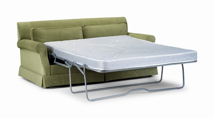 Fold out couch mattress