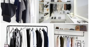 2016 Wardrobe Detox: The 5 Piece French Wardrobe Challenge