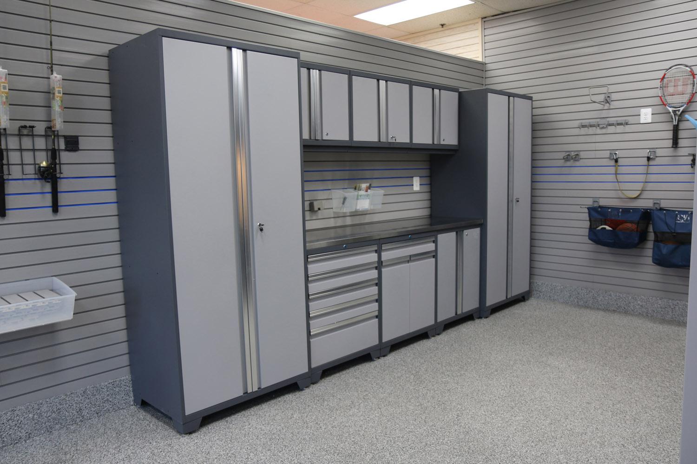 Garage Cabinet Gallery Image 4