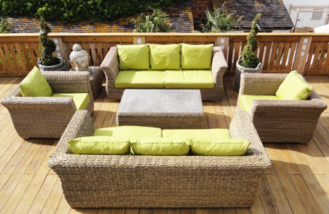 montana garden furniture sofas