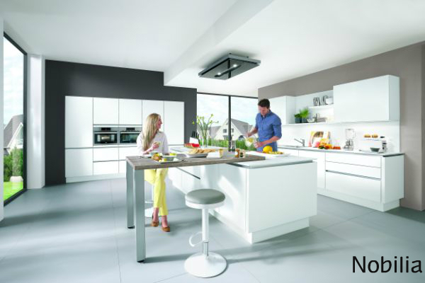 Top 6 luxury German kitchens - Luxury Topics luxury portal: Fashion