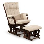 Glider Rocking Chair