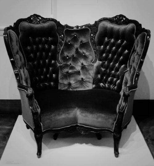 Gorgeous Gothic Furniture 5 - decoratoo