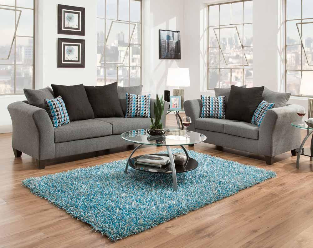 Gray Sofa And Loveseat Storiestrending Com