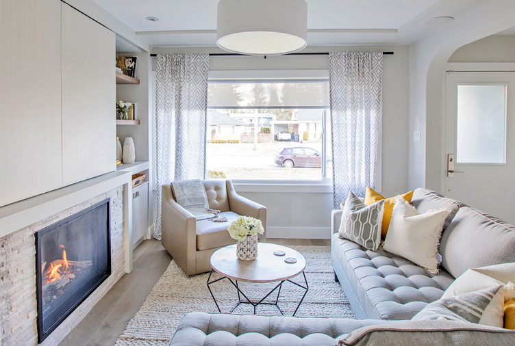 15 Grey Living Room Ideas That Are Anything But Dull