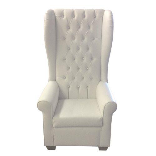 High Back Chair. Fullscreen