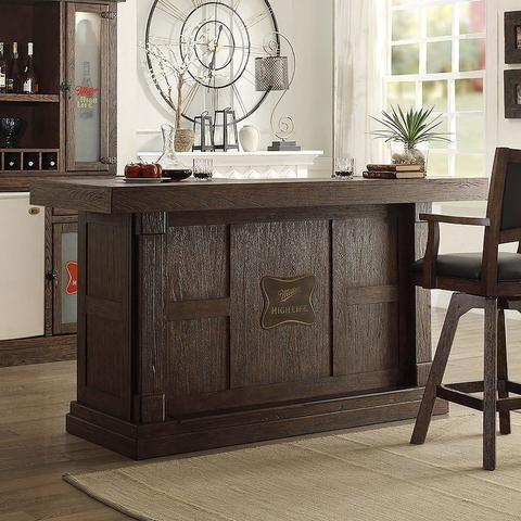 Shop Home Wine Bar Furniture | Wine Cabinet, Table, Chairs, Stools