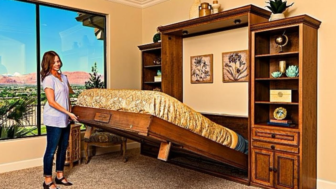 15 Space saving furniture ideas for your home Live Smart & Expand Your Space