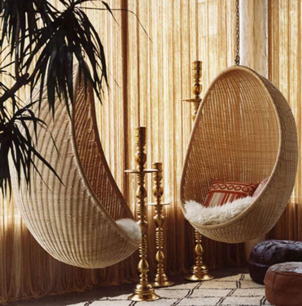 home accessory chair home decor indie pillow comfy gold fur lifestyle beach  house sheepskin throw