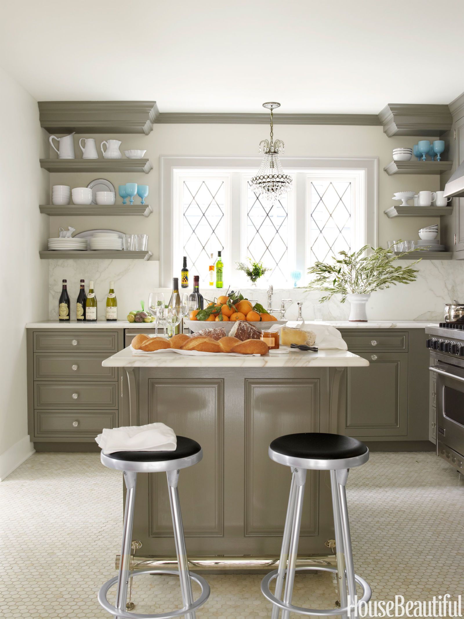 50 Chic Home Decorating Ideas - Easy Interior Design And Decor Tips To Try
