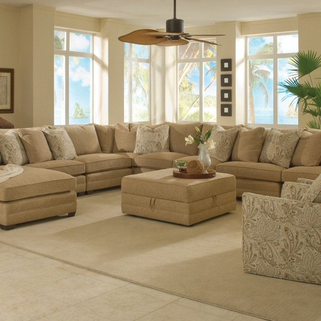 Lovely Extra Large Sectional Sofas 95 Living Room Sofa .