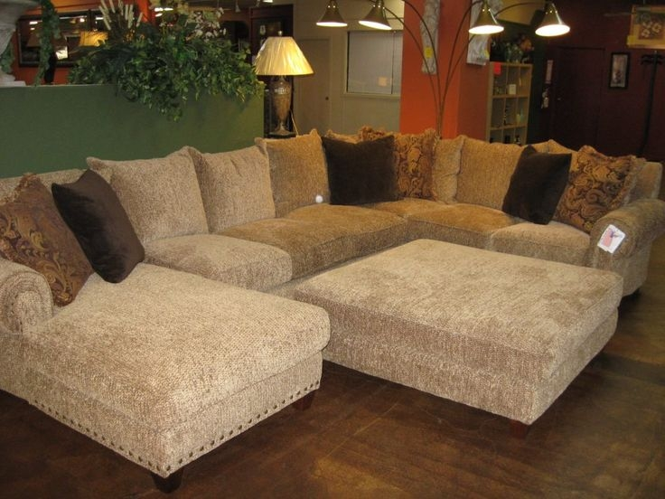 Fascinating Huge Sectional Couch Extra Large Sectional Sofas With