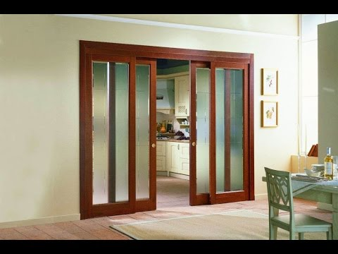Sliding Interior Doors Contemporary Youtube In Remodel