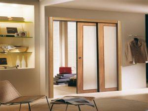 Sliding Doors vs Normal Doors - Interior Doors Miami - Interior Door  Installation