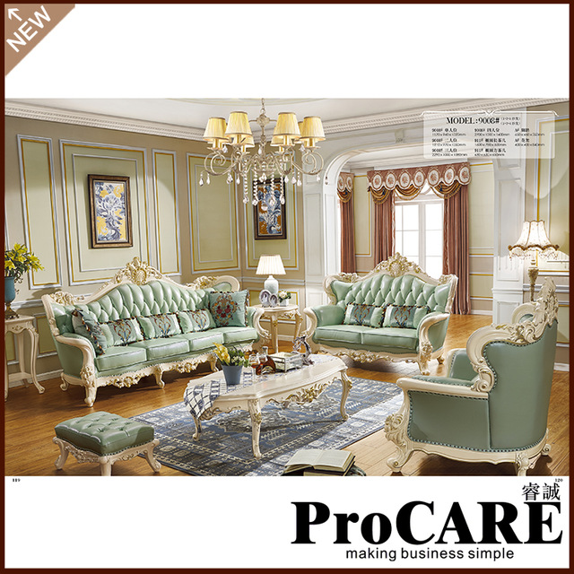 iving room furniture gold color sofa set gold luxury italian furniture