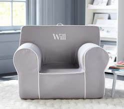 My First Anywhere Chairs®; Oversized Anywhere Chairs®