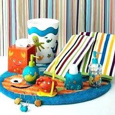 Amazing Kids Bathroom Sets 73 In Inspirational Home Decorating with Kids  Bathroom Sets Kids Bathroom Sets