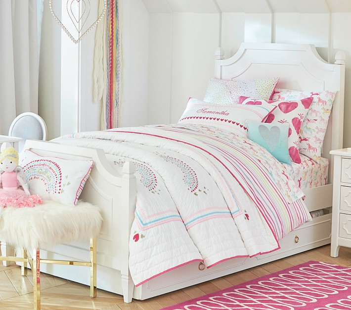 Ava Regency Bedroom Set | Pottery Barn Kids