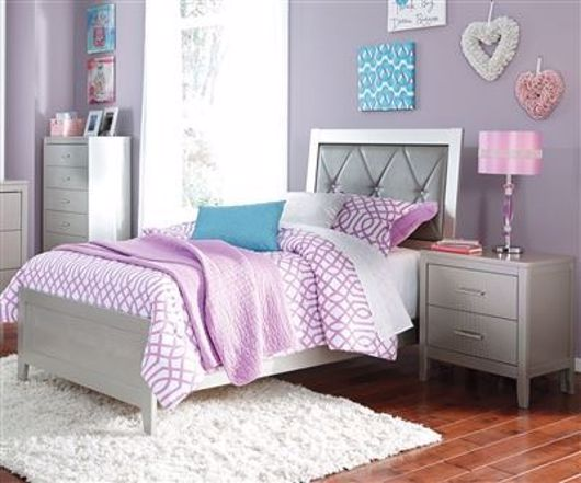 Kids Bedrooms | Exclusive Furniture