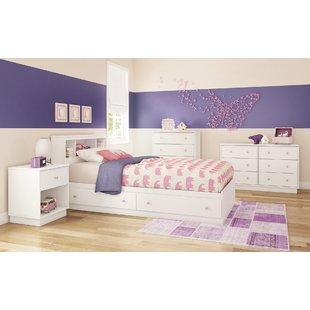 Kids Bedroom Sets You'll Love | Wayfair