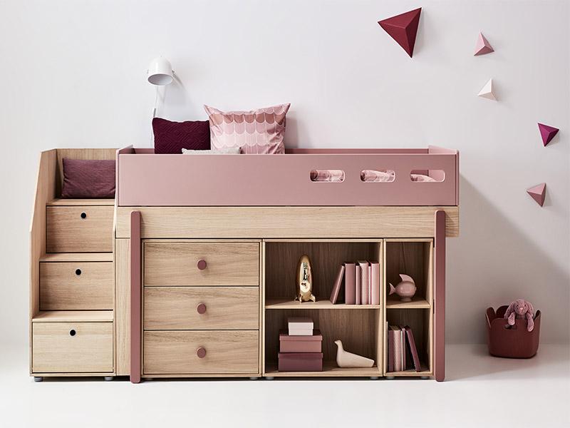 Kids furniture stores in Hong Kong - FLEXA
