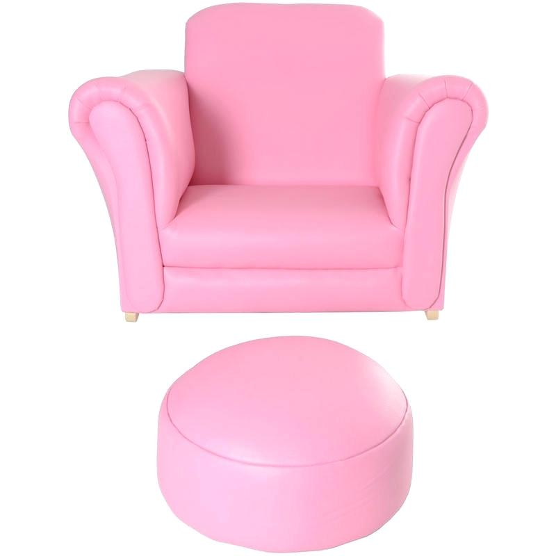pink kid chair toddlers leather armchairs armchair pertaining to and  footstool ideas 0 pink childrens camping
