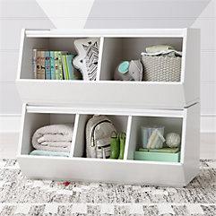 Kids Toy Boxes & Storage