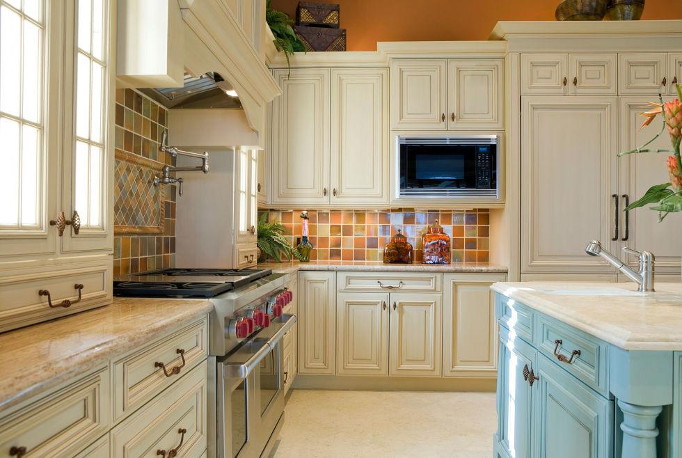Elegant kitchen decorating ideas 40 kitchen ideas, decor and decorating  ideas for kitchen design elzterp