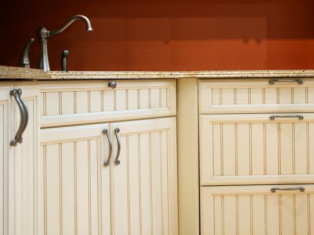 Kitchen Door Knobs