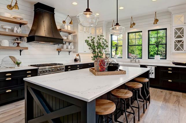 best modern kitchen island ideas