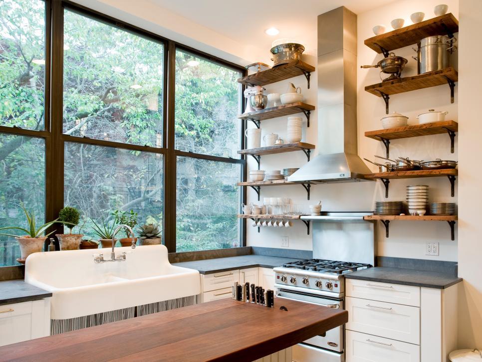 20 Smart Kitchen Storage Ideas