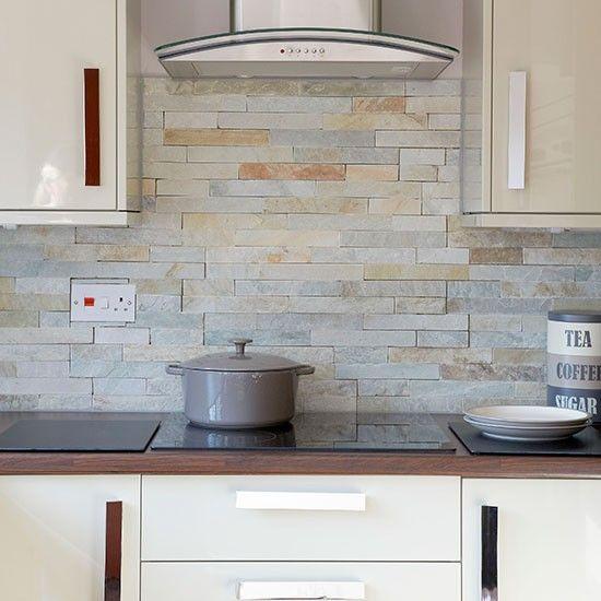 Best Kitchen Splashback Ideas & Cool Tile Decoration That Make You Inspired