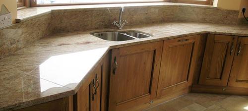 Granite Kitchen Tops, 5-30 Mm