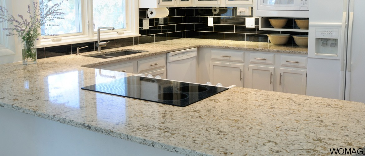Why you should consider granite countertops