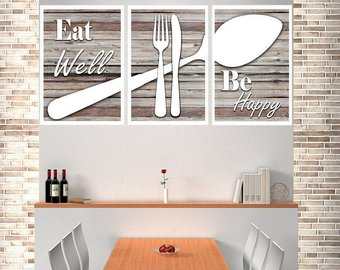 Kitchen Wall Decor Storiestrending Com